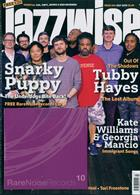 Jazzwise Magazine Issue JUL 19