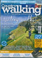 Country Walking Magazine Issue JUL 19