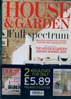 Premium Collection Special Magazine Issue JUL 19