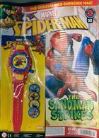 Spiderman Magazine Issue NO 363