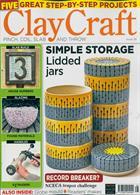 Claycraft Magazine Issue NO 28