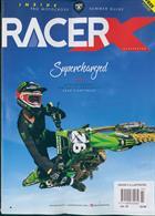 Racer X Illustrated Magazine Issue JUL 19