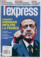 L Express Magazine Issue NO 3547