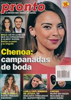 Pronto Magazine Issue NO 2459