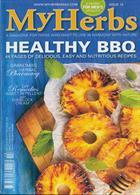My Herbs Magazine Issue NO 13