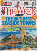 The Week Junior Magazine Issue NO 184