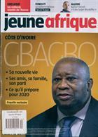 Jeune Afrique Magazine Issue NO 3050