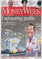 Money Week Magazine Issue NO 952