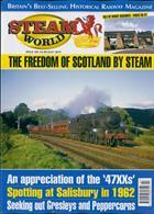 Steam World Magazine Issue JUL 19