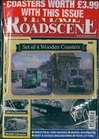 Vintage Roadscene Magazine Issue JUL 19