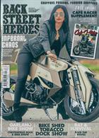 Bsh Back Street Heroes Magazine Issue SEP 19