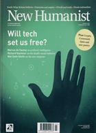 New Humanist Magazine Issue AUTUMN