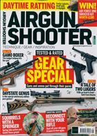Airgun Shooter Magazine Issue SEP 19