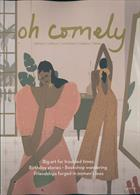 Oh Comely Magazine Issue NO 50