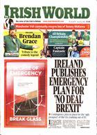 Irish World Magazine Issue 20/07/2019