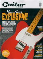 Guitar Magazine Issue SEP 19