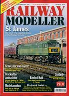Railway Modeller Magazine Issue SEP 19