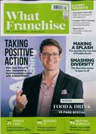 What Franchise Magazine Issue VOL15/4