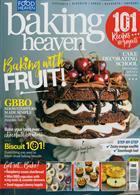 Food Heaven Magazine Issue SEP 19