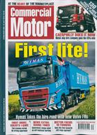 Commercial Motor Magazine Issue 25/07/2019