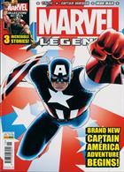 Marvel Legends Magazine Issue NO 15