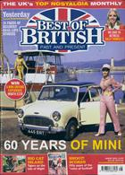 Best Of British Magazine Issue AUG 19