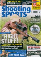 Shooting Sports Magazine Issue SEP 19