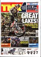 Trials & Motocross News Magazine Issue 01/08/2019