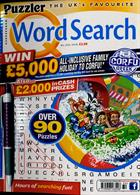 Puzzler Q Wordsearch Magazine Issue NO 532