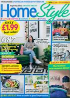 Homestyle Magazine Issue SEP 19