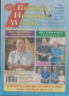 British Homing World Magazine Issue NO 7482