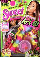 Sweet Magazine Issue NO 34