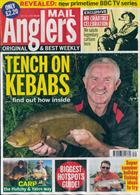 Anglers Mail Magazine Issue 23/07/2019