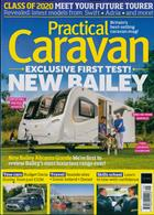 Practical Caravan Magazine Issue SEP 19