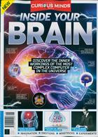 Curious Minds Series Magazine Issue NO 58