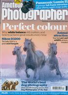 Amateur Photographer Magazine Issue 27/07/2019