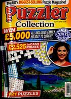 Puzzler Collection Magazine Issue NO 413