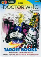 Doctor Who Special Magazine Issue NO 53