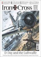Iron Cross Magazine Issue NO 1