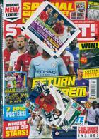 Strike It Magazine Issue NO 103