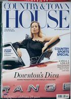 Country & Town House Magazine Issue SEP 19
