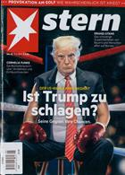 Stern Magazine Issue NO 26