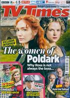 Tv Times England Magazine Issue 27/07/2019