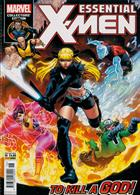 Essential X-Men Magazine Issue NO 18