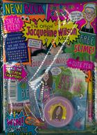 Jacqueline Wilson Magazine Issue NO 160
