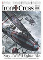 Iron Cross Magazine Issue NO 2