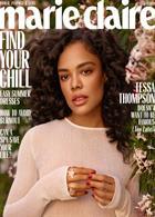 Marie Claire Usa Magazine Issue JUL 19
