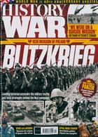 History Of War Magazine Issue NO 71