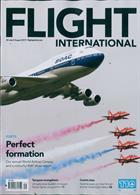 Flight International Magazine Issue 30/07/2019