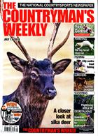Countrymans Weekly Magazine Issue 17/07/2019
